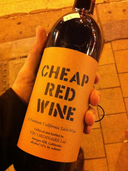 All About Red Wines
