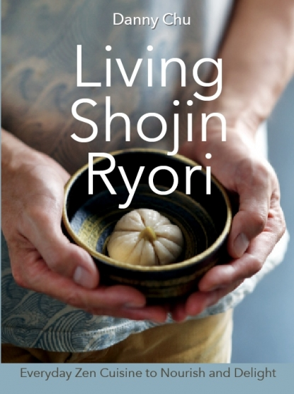 Shojin Ryori: The Art of the vegan Zen-buddhist cuisine of Japan » Donnerstag, 17. Mai 2018 um 19 Uhr