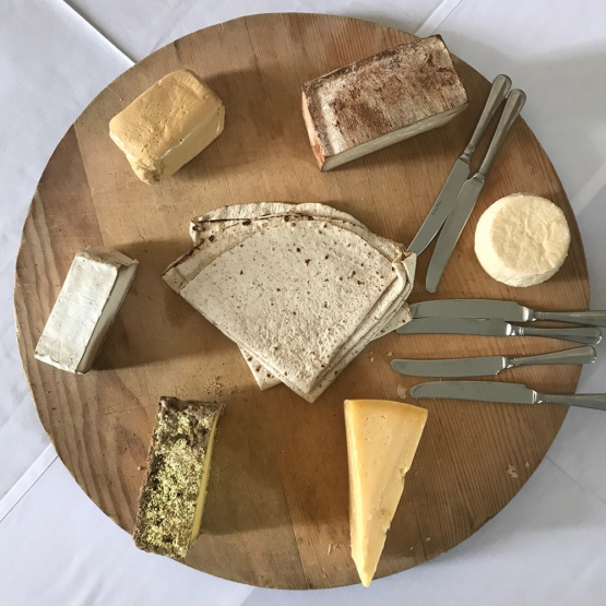Heinzelcheese Käseschule » Tuesday, 26 March 2019 at 19 h