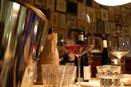 Let's talk about wine, baby! Italien-Edition