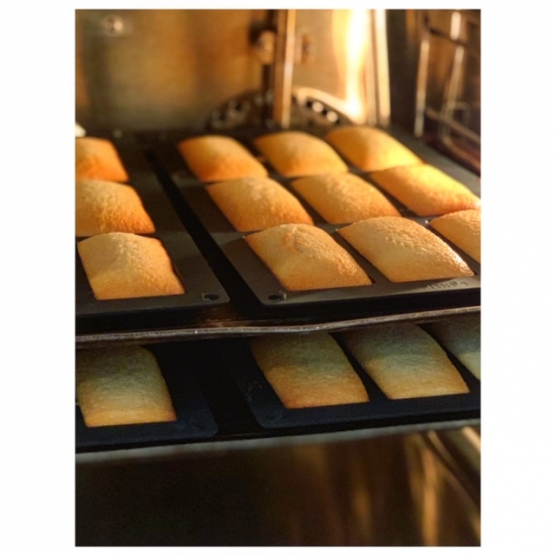Basiskurs Pâtisserie: Biscuits » Sunday, 8 September 2019 at 12 h