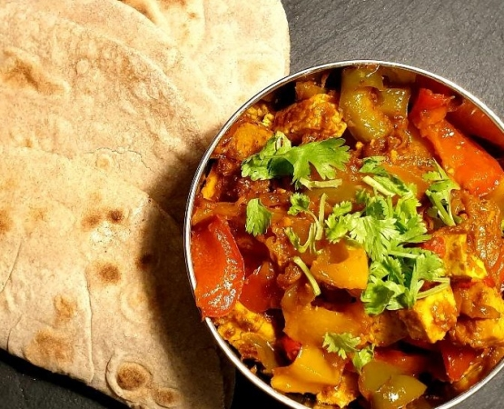 Punjabi in Berlin: Paneer » Tuesday, June 30, 2020 at 19 h