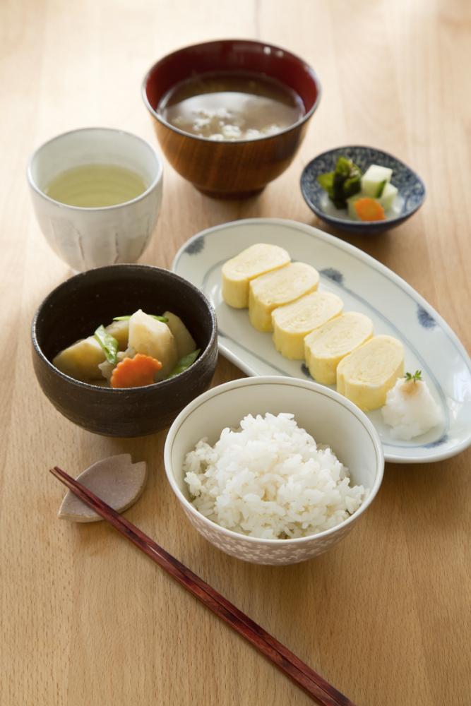 Japanische kuche philosophie