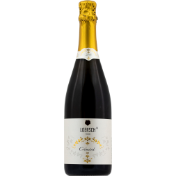 2014 Loersch Riesling Crémant Brut Nature Mosel
