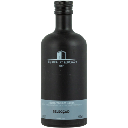 Herdade do Esporão EXTRA SELECCAO 0,3° Natives Olivenöl Extra, 500-ml-Flasche