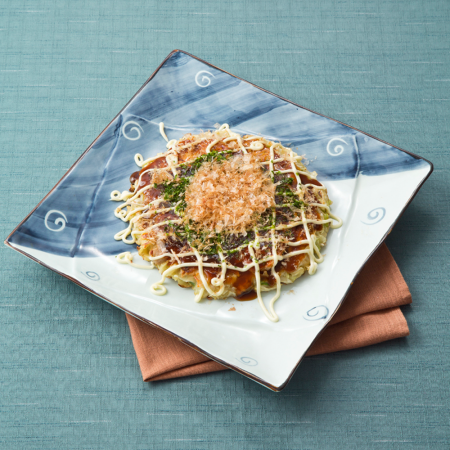 LIVE ONLINE Okonomiyaki » Thursday, February 18, 2021 at 19 h