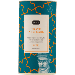 Paper & Tea - Brave New Earl No. 711, 90g Dose