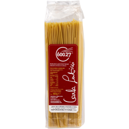 Pasta 600.27 Latini Spaghettini, 500-g-Pack