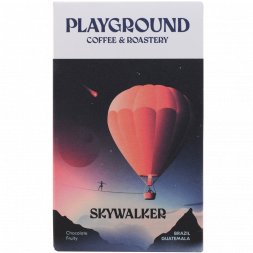 Playground Coffee Skywalker Espresso, 250-g-box