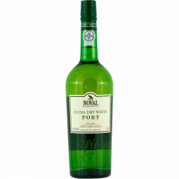 Quina do Noval Extra Dry White Port Douro