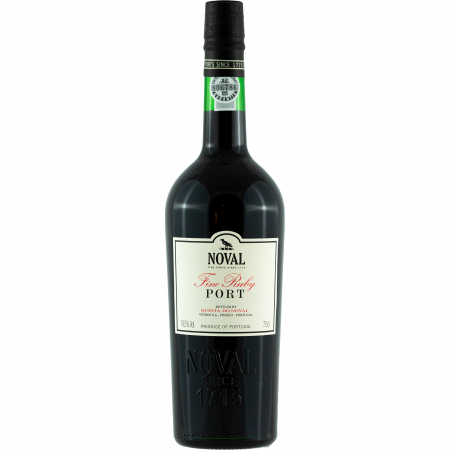 Quinta do Noval Fine Ruby Port Douro