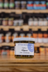 Steenbergs - Standard - Allspice, whole - 35 g - Glas