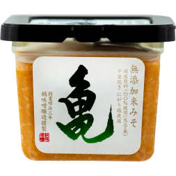 UMAMI - Rice-Miso without additives - 500 g - Pack